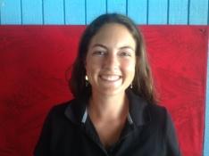 Ms. Karina, Special Ed teacher