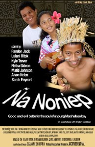Na Noniep is a movie about a Noniep (fairy), black magic and friendship.